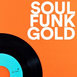 Soul Funk Gold 2